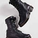 Dr. Martens Aimilita FL 9 Eye Boots
