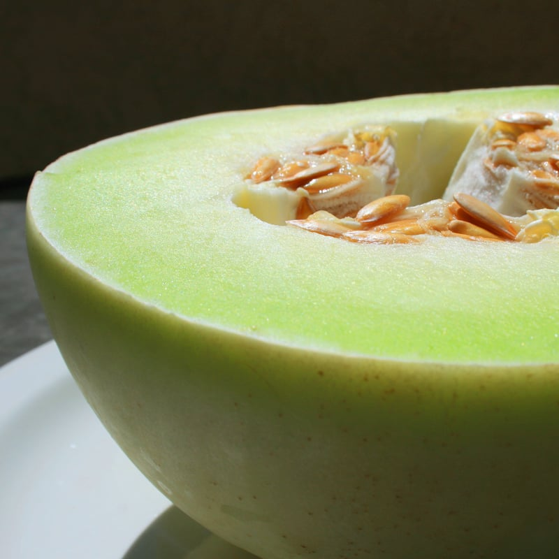 How to Choose and Cook Honeydew