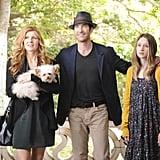 The Harmon Family, Season 1