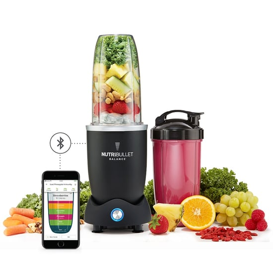 NutriBullet Balance Review