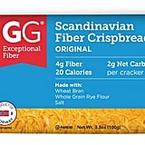GG Scandinavian Bran Crispbreads