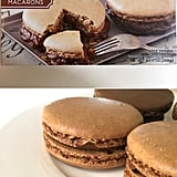 Pick Up: Molten Salted Butterscotch Macarons ($4)