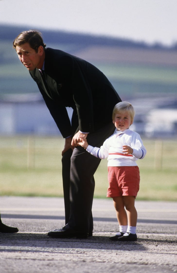 Prince Williams S Kids