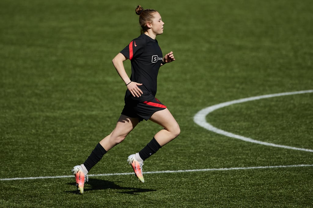 Who Is Olivia Moultrie? Facts About the Soccer Player