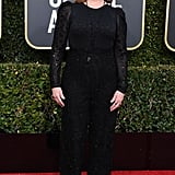 Elizabeth Perkins at the 2019 Golden Globes