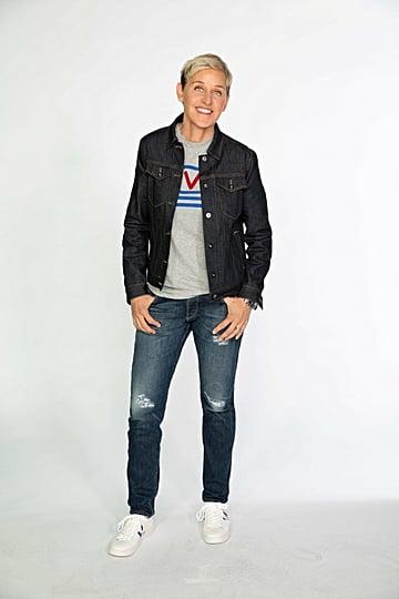 New Ellen DeGeneres EV1 Collection at Walmart