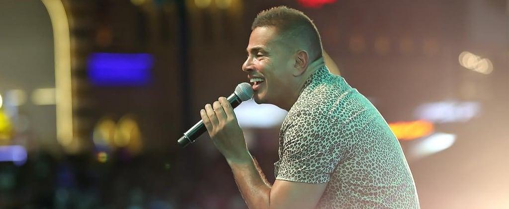 أغنية عمرو دياب باين حبيت هي الأكثر استماعاً في الشرق الأوسط