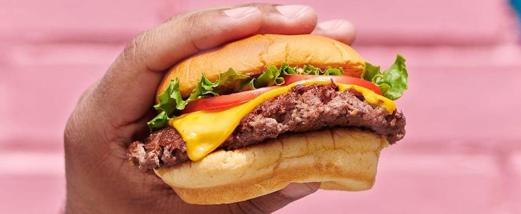 Shake Shack Burger Delivery Kit 2020