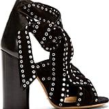 Isabel Marant Lace-Up Heels