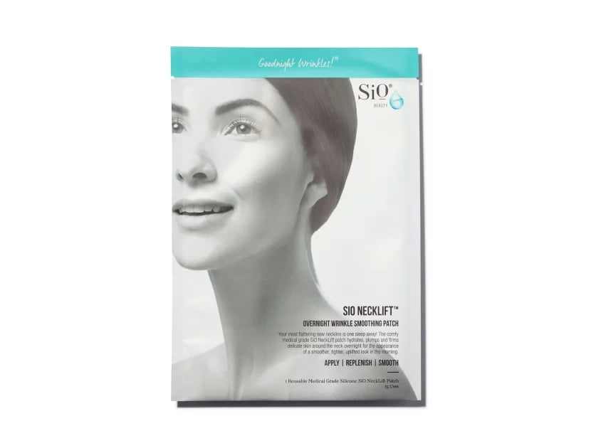 Sio Beauty Necklift Patch