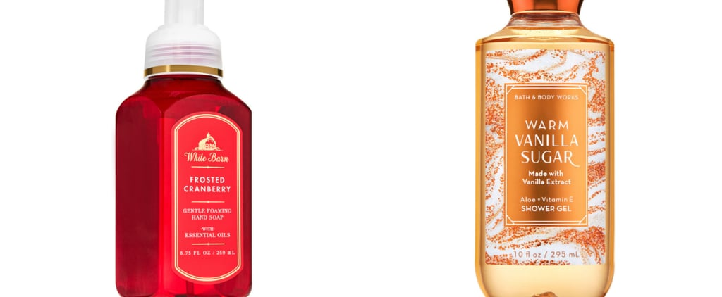 Bath and Body Works Fall Soap 2020