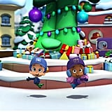 Bubble Guppies Holiday Episode