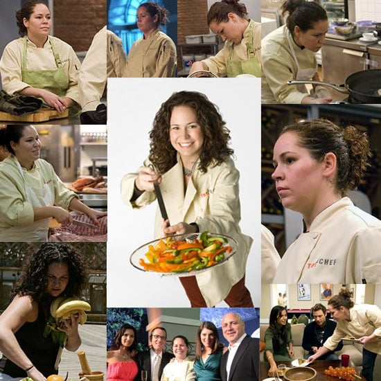 Biggest Headline of 2008: Top Chef's First Female Winner