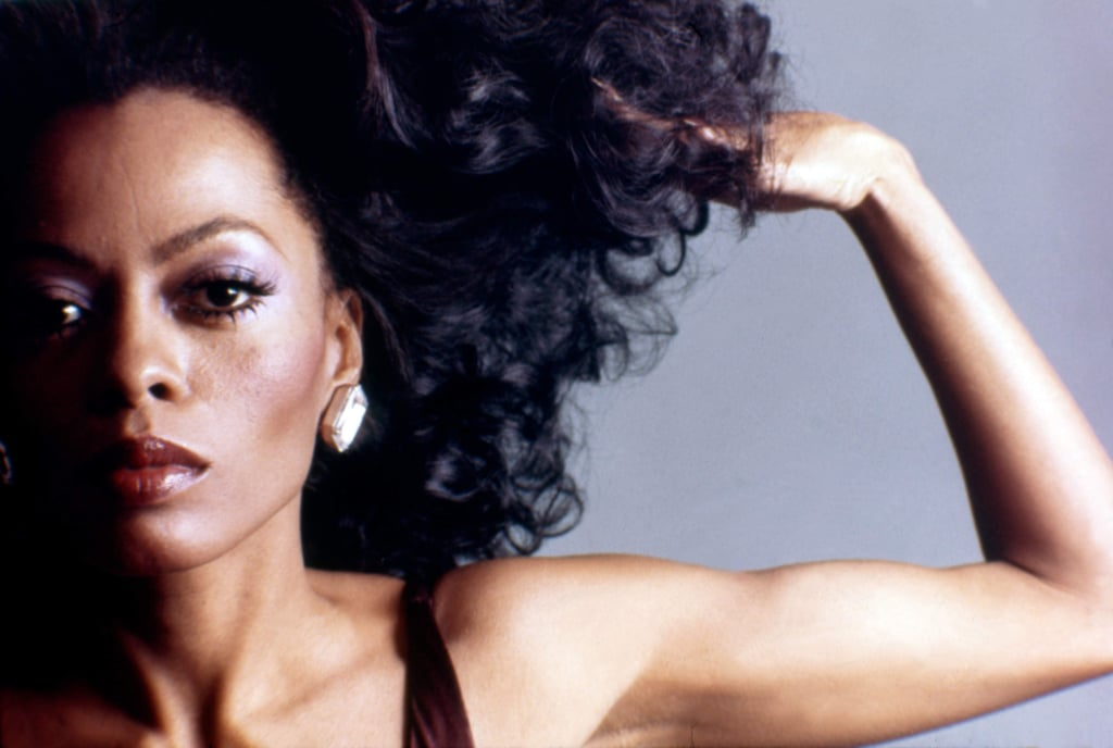 27 Times Diana Ross Was a Goddamn Beauty Icon