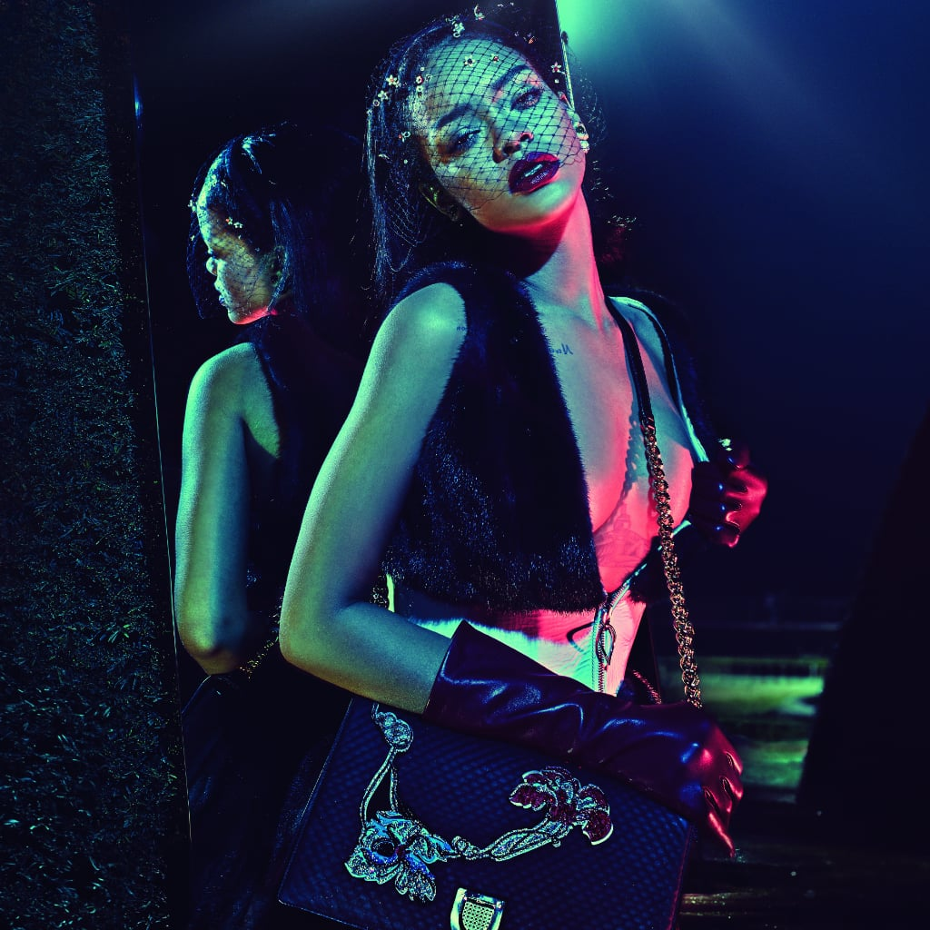 The Rihanna Dior Campaign We've Been Waiting For Is Finally Here