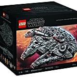 Lego Star Wars Millennium Falcon ($800)