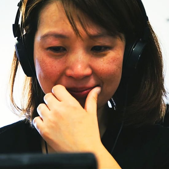 Japanese Ad For Working Moms