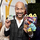 Keegan-Michael Key at the Toy Story 4 Premiere