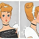 Cinderella's Mugshot