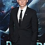 Aneurin Barnard as Boris