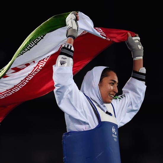 Meet the Women on the IOC Refugee Olympic Team