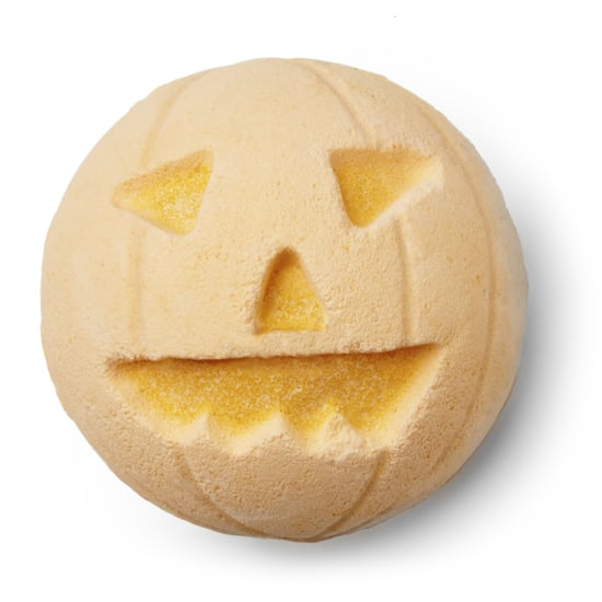 Lush Halloween Products 2016