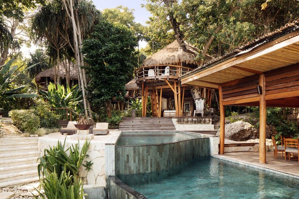 Mamole Tree House at Nihi Sumba | Best Treehouses Around