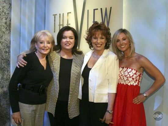 Should The View Throw In The Towel?