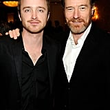 They Looked Inseparable at the 12th Annual AFI Awards Reception in January 2012