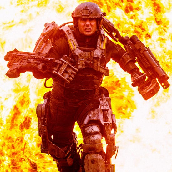 Edge of Tomorrow Trailer and Australian Release Date