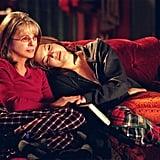 Some Movie-Night-Is-Every-Night Pajama Pants