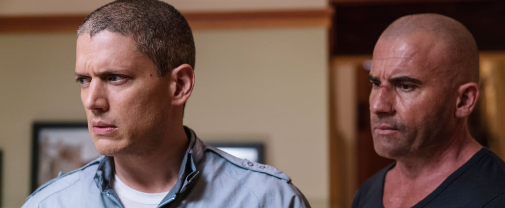 Will There Be a Prison Break Season 6?