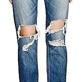 Rag and Bone 'The Dre' Boyfriend Jeans in Kennedy ($250)