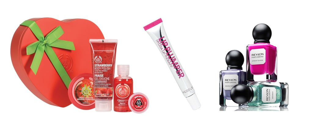 Valentine's Day Last Minute Beauty Buys
