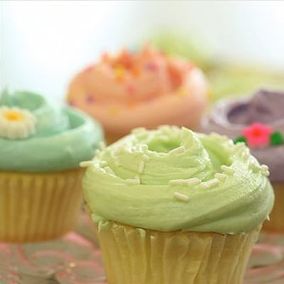 Magnolia Bakery Cupcake Recipe Video