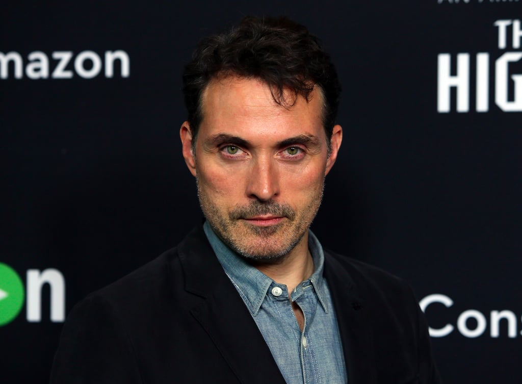 The Best Photos of Rufus Sewell