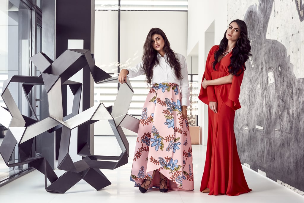 Fashion Collections to Buy For Ramadan in the Middle East