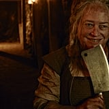 Kathy Bates as Miss Mead