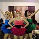 The Powerpuff Girls: The Costume