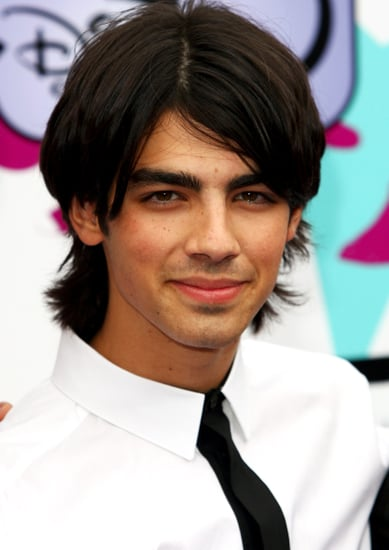 Joe Jonas Reveals His Favorite Hairstyle of All Time (Hint: It Was from His Camp Rock Days)