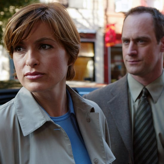 Law and Order: Hate Crimes TV Show Details