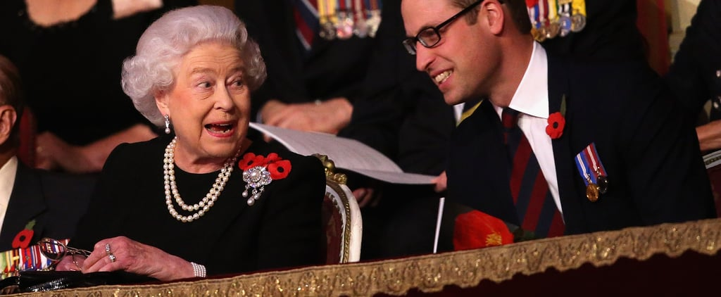 Does Queen Elizabeth Wear a Wedding Ring?