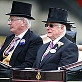 Sir Alan Reid