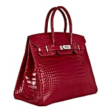 Most Expensive Birkin Bag