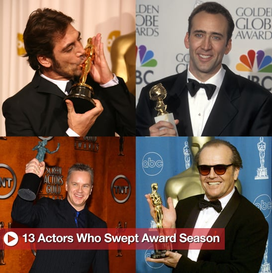 Sugar Shout Out: Meet the Talented Actors Who Swept Award Season
