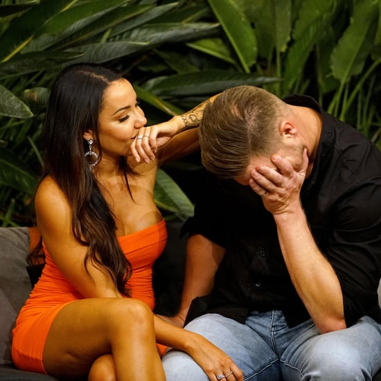 Dean and Davina Cheating on MAFS