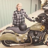 Pink's Push Present From Carey Hart Is Not At All What You'd Expect