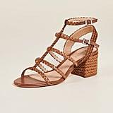 Schutz Rosalia Strappy Sandals