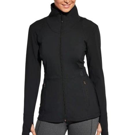 Core Fitness Jacket