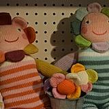 Bla Bla Kids Flower Dolls